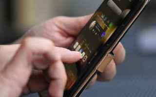 coronavirus  smartphone  tecnologia