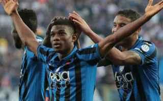 Champions League: valencia  atalanta