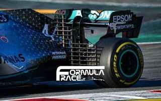 Formula 1: f1  mercedes  australiangp  w11