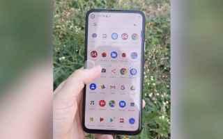 Cellulari: pixel 4a  google pixel 4a  google  leak