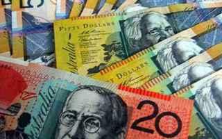 Borsa e Finanza: valute  aud  heikin ashi  consob broker