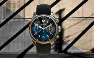 Gadget: smartwatch  cuffie