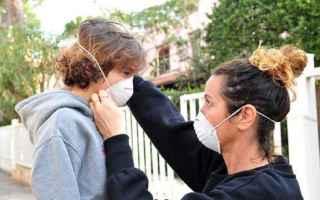Salute: coronavirus  cina  virus  influenza