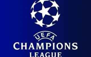 Champions League: ILICIC PORTA L