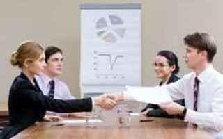 Sotto questo titolo generico sono riunite formule relative ai diversi momenti di una trattativa comm
