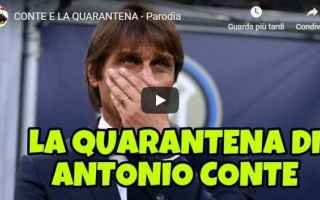 Calcio: conte video gli autogol inter