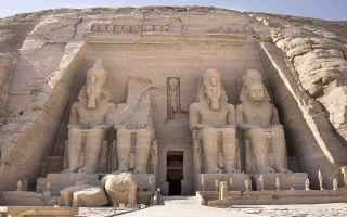 Viaggi: templi egitto antico egitto