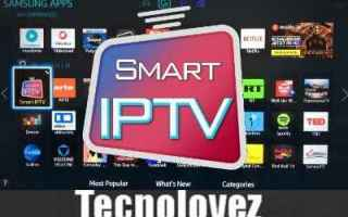 Televisione: smart iptv samsung tv samsung iptv tv