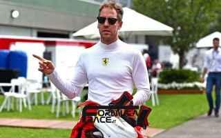 Formula 1: vettel  ferrari  f1  formula 1