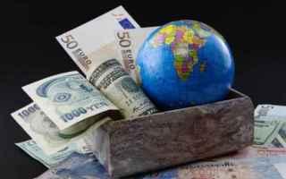 Borsa e Finanza: recessione  market maker  stocastico