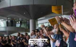 Formula 1: f1  formula1  mclaren  covid19