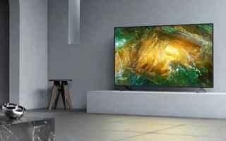 Televisione: tv