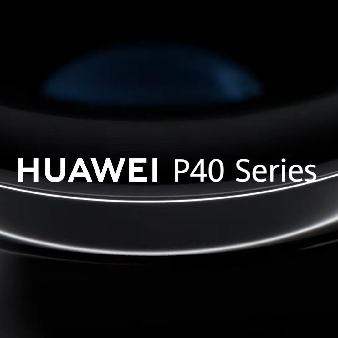 huawei p40  huawei p40 pro  huawei  p40