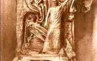 Storia: ahrimane  equinozio  esoterico  forze