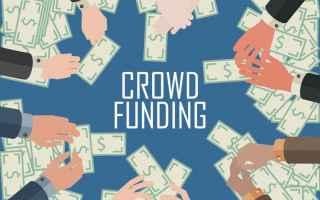 Borsa e Finanza: crowdfunding  imprese segnali affidabili