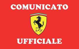 Formula 1: covid19  ferrari  agnelli  exor  italia
