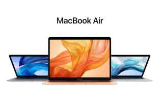 macbook air 2020  apple  macbook air