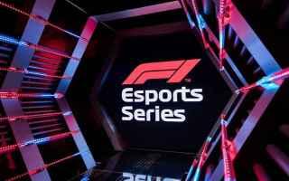 f1  f1 esports  formula 1  f12020