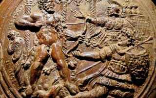 Cultura: leggende  mitologia  poseidone  apollo