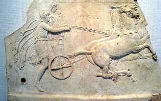 Cultura: mitologia  pelope  tantalo  tieste