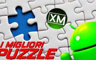 Android: puzzle android jigsaw giochi play store