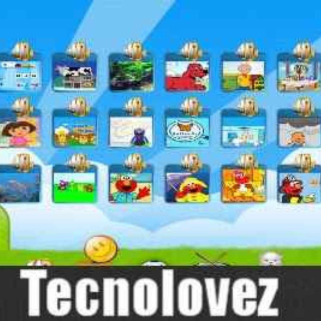 zac browser  bambini autistici