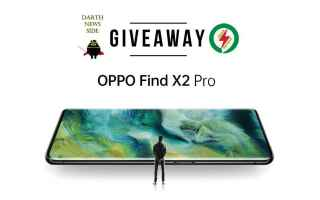 Cellulari: oppo find x2 pro  oppo  giveaway  find x