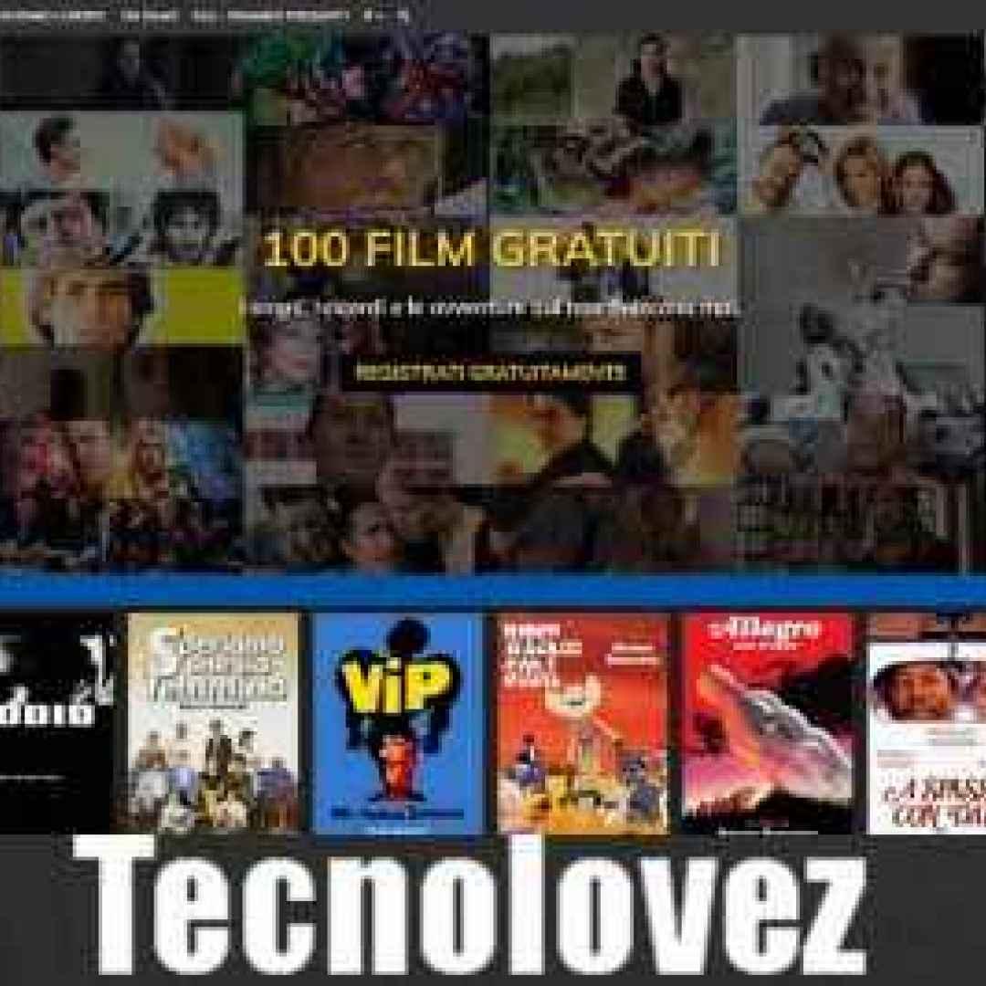 the film club streaming
