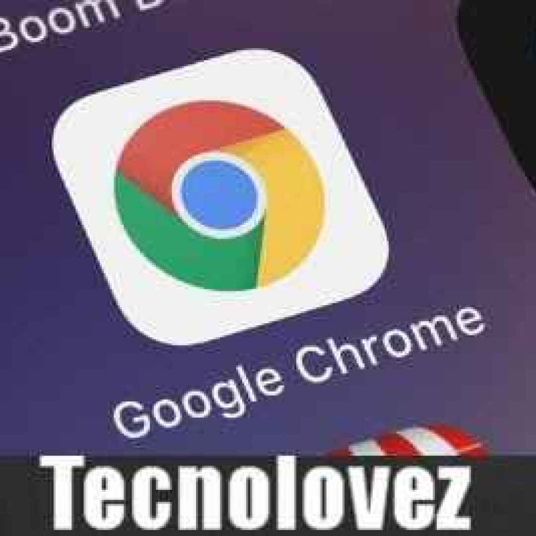 google chrome software app aggiornamenti