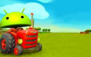 Mobile games: android giochi farm play store games