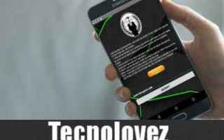 Sicurezza: covidlock virus ransomware