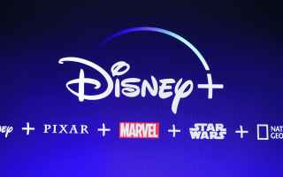 Video online: disney  disney+