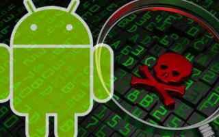 Sicurezza: Attenzione al malware Tekya: colpisce anche le app per bambini