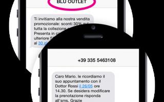 Fino a qualche anno fa i servizi di invio SMS gratis erano semplici siti web che bastava cercare su