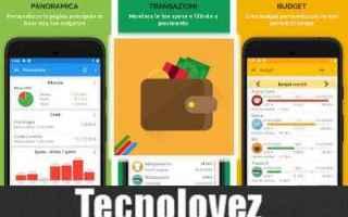 fast budget app finanze personali