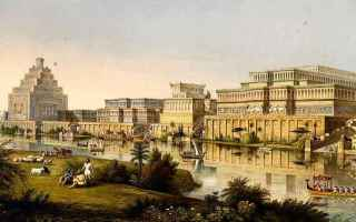 Cultura: mesopotamia  mitologia sumera  tigri