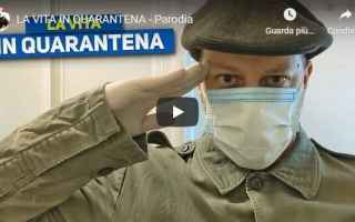 gli autogol video quarantena coronavirus