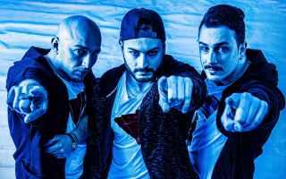 Musica: musica  trio dance