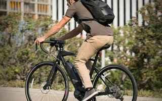 bicicletta elettrica  ebike