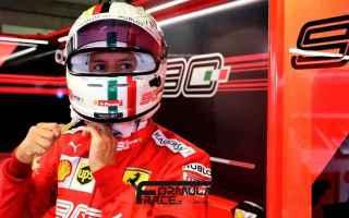 Formula 1: ecclestone  vettel  ferrari  mclaren  f1