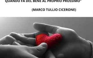 Il cuore di Flp Difesa - La Spezia<br />Iniziativa Solidale per Emergenza Coronavirus. La segreteri
