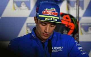 MotoGP: iannone  doping  aprilia  motogp