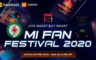 Cellulari: xiaomi  redmi  mi fan festival 2020  mi