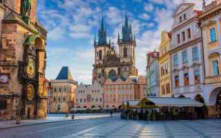 Politica: Repubblica Ceca: la prima vera presa di coscienza di Praga