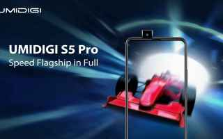 Cellulari: umidigi s5 pro  umidigi  giveaway  promo