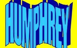 Storia: humphrey  nome  significato