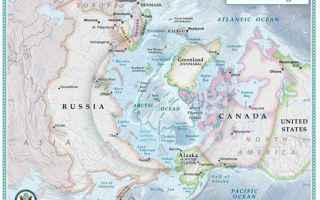 Politica: La Cina e l'Artico il progetto per una nuova Via della Seta