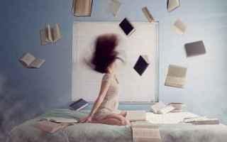 Libri: letture  libri  covid19