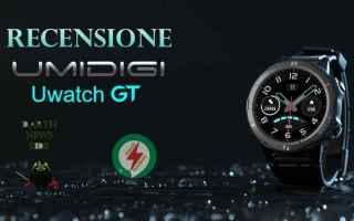 umidigi uwatch gt  umidigi  smartwatch