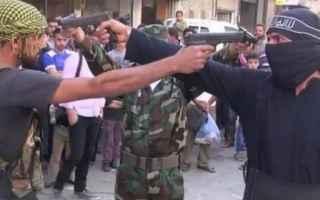dal Mondo: siria  turchia
